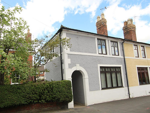 Three Bed Town House, Upper Brook Street, Oswestry