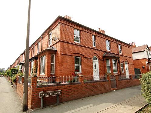 3 Bed End Terrace - Oswestry
