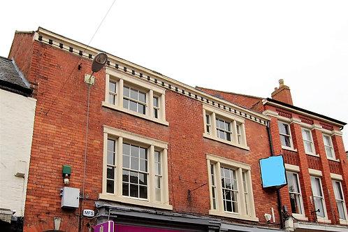 1 Bed Flat - Bailey Street, Oswestry