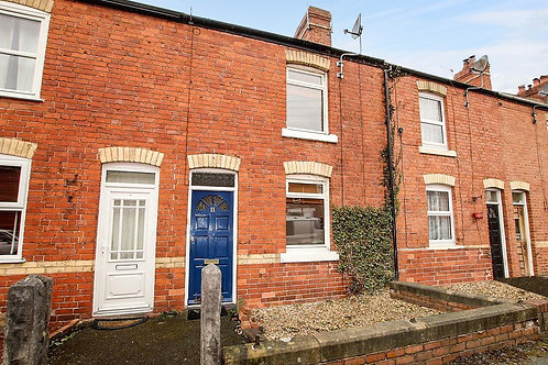 2 Bed Mid Terrace Town House - West Street, Oswestry