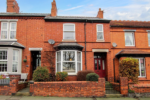4 Bed Family Home - Liverpool Road, Oswestry