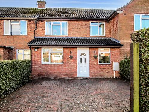 3 Bed Terraced Home - Middleton Road, Oswestry