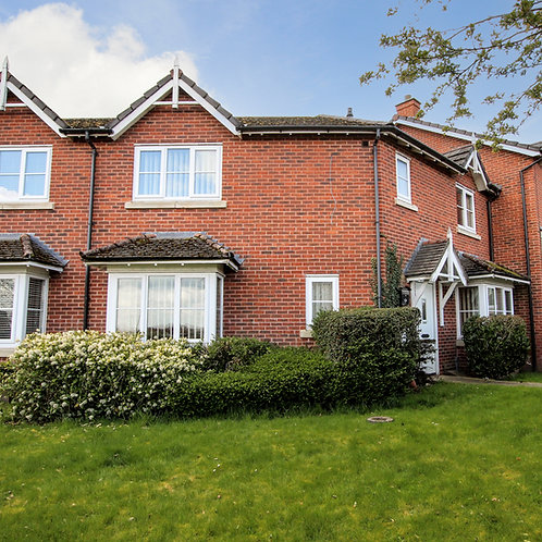 3 Bed Mid Terrace - Morda, Oswestry