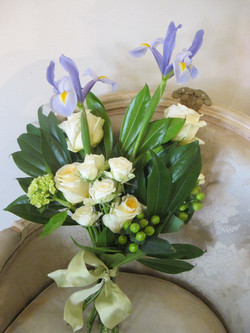 Spring Hand-Tied Bouquet