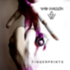 Web Sheldon's debut full length album 'Fingerprints'.  12 songs of Urban Electronic Music.