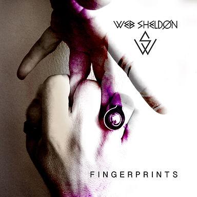 Web Sheldon's debut full length album 'Fingerprints'.  12 songs of Urban Electronic Music.