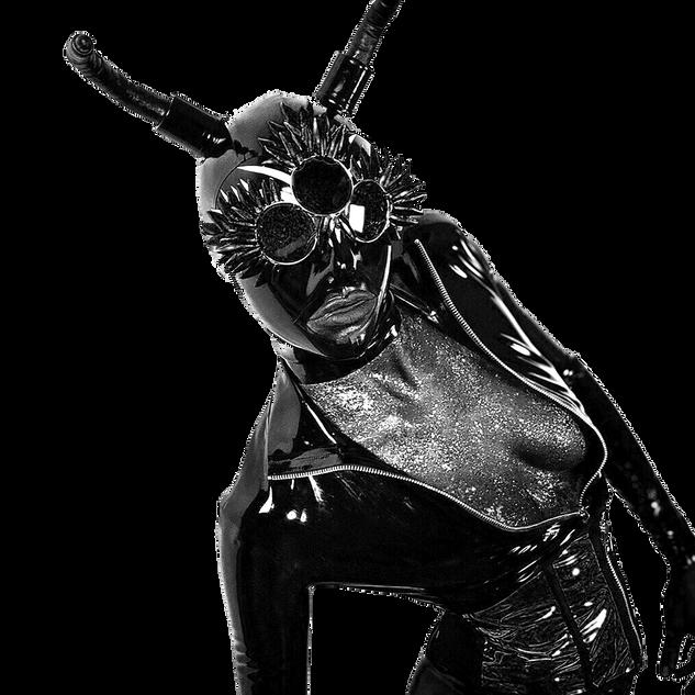 Black Nymph
