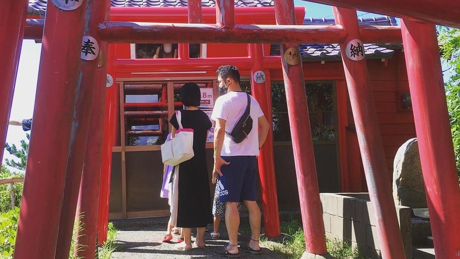 【ぷち散策レポ】塩谷エリア×乙エリア