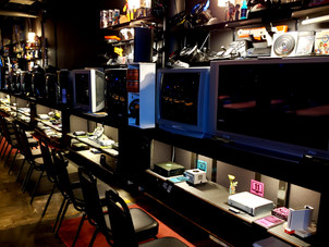 Some Newer Consoles