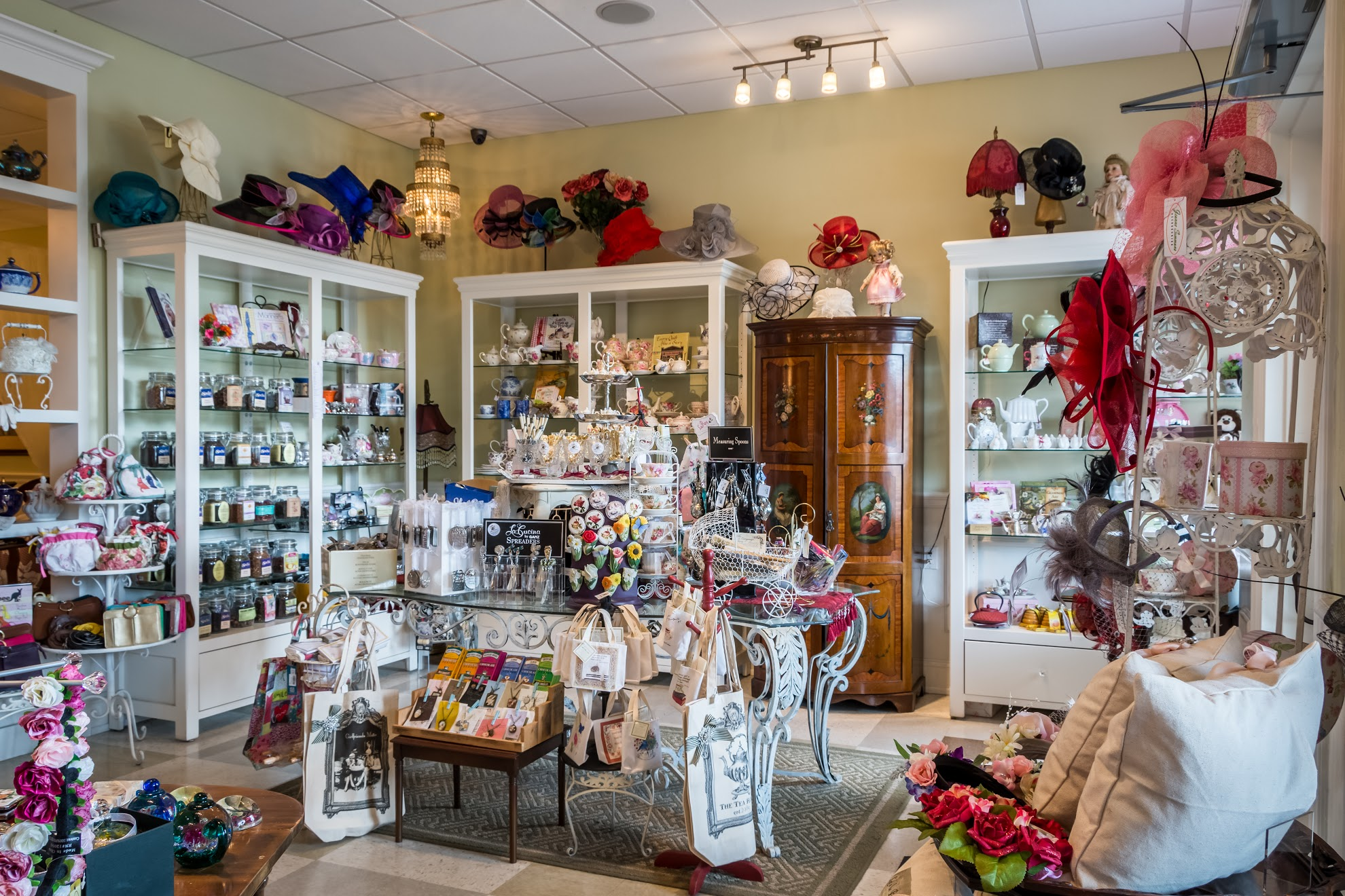 Our full service gift shop