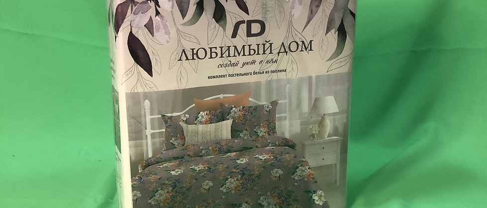 КПБ Любимый Дом Весенний букет