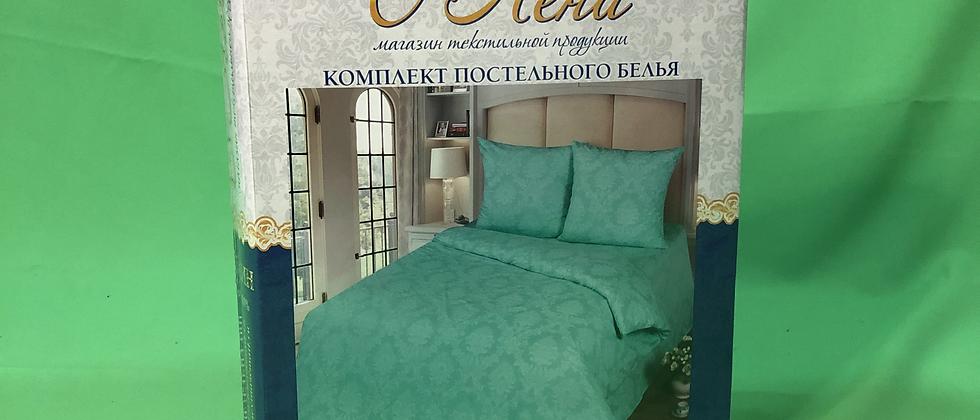 КПБ О,Лена Бирюза