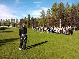 Oulun Luokanopettajaopiskelijat ry