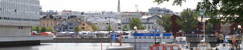 Oulun torinranta