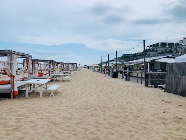 Seawater's Beach Club