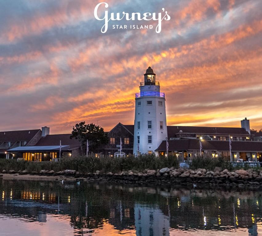Gurney's Star Island