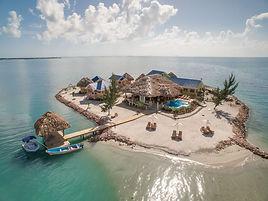 Private Island 1 - Little Harbest Caye.j