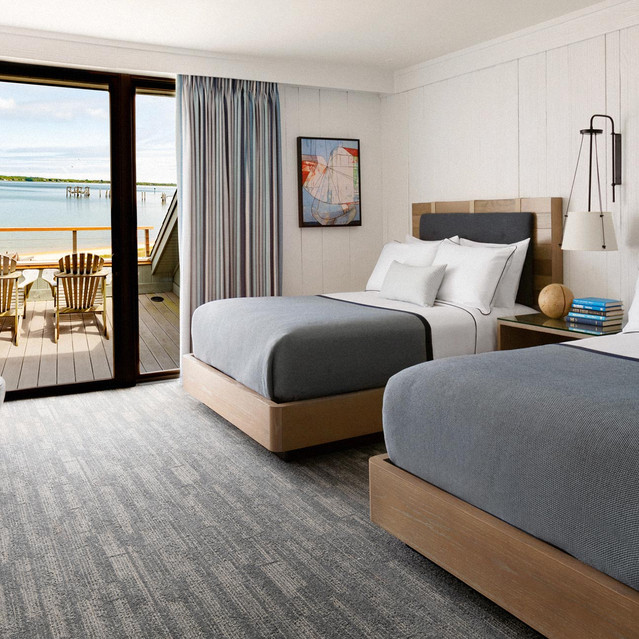 Water View Room - Double
