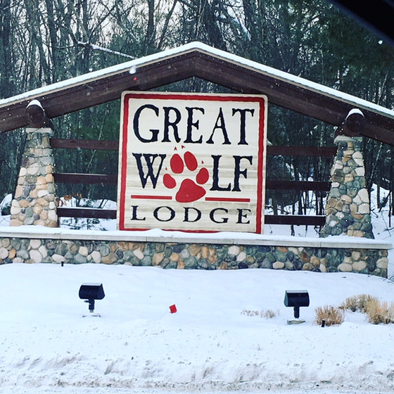 Our Visit to Great Wolf Lodge -   Fitchburg, MA
