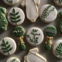 Royal Icing Biscuit