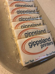 Gippsland Printers