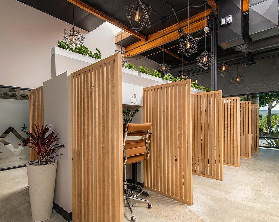 TrueWork Cowork Desks Carlsbad