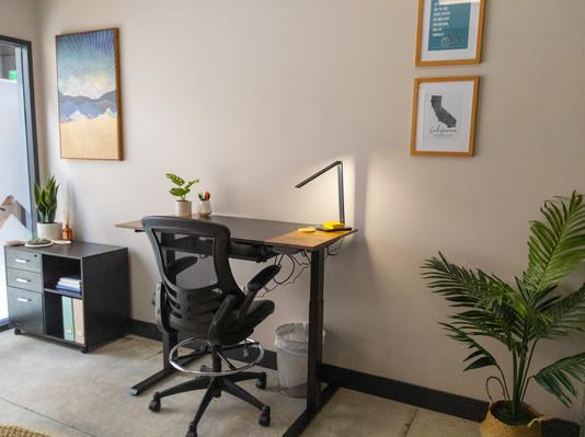 TrueWork Private Office