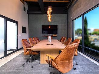 TrueWork Cowork Meeting Room Carlsbad