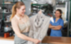 Dry Cleaning JLT