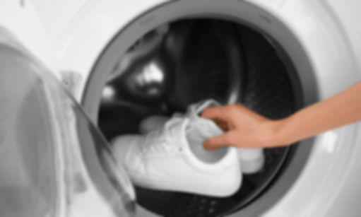 Sneaker Dry Cleaning