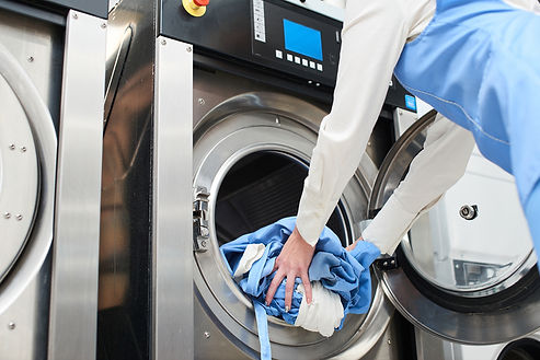 Laundry and Dry Cleaning Service Dubai