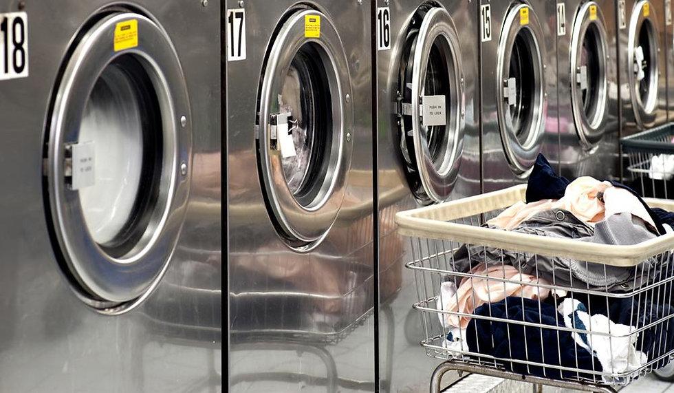 Laundry Service in Dubai Marina