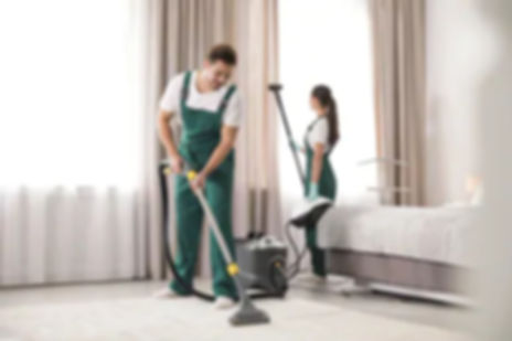 Curtain Cleaning Dubai