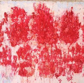 Temple Handprints