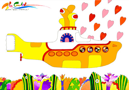We-All-Live-in-a-Yellow-Submarine