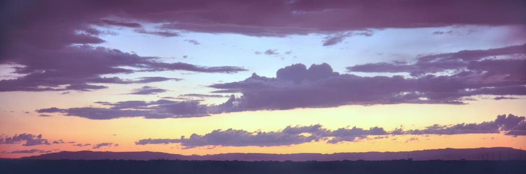 09 Santa Fe Looking West 1