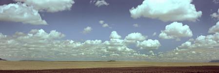 """""""Belen East of River Looking North"""""""