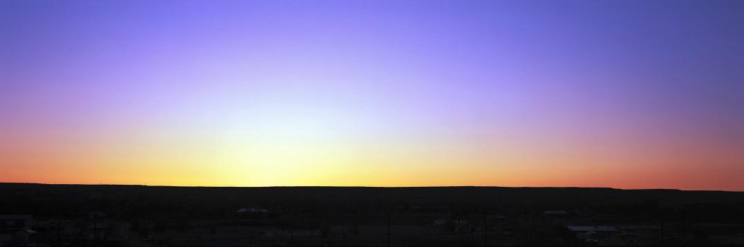 14 Belen NM Looking West from RR Bridge (2015) (1)