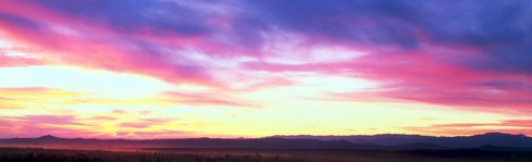 """""""New Mexico Sunset #2"""""""