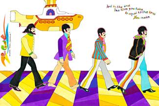 Beatles-Pro