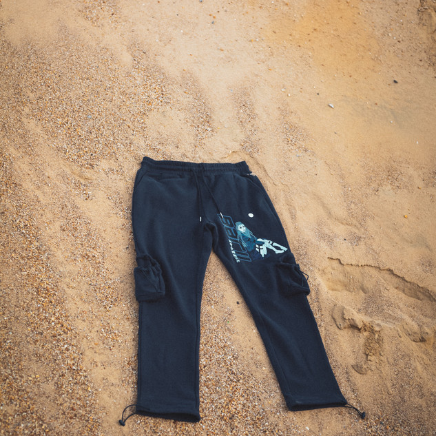 Barii Collection - Sweatsuit