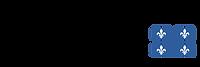 Quebec Forets, faune et parc logo