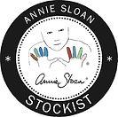 Annie Sloan - Stockist logo - Graphite.j