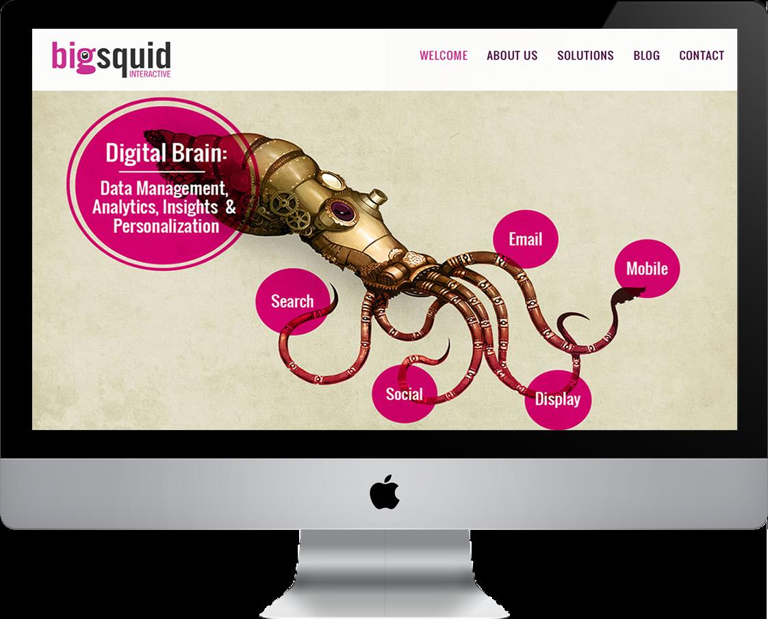 Squidsite