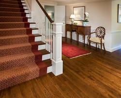 Private Residence in Boston