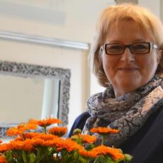 Andrea Trahorsch