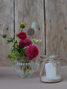 Mini Vintage Vasen