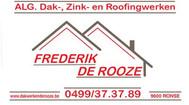 Frederik De Rooze