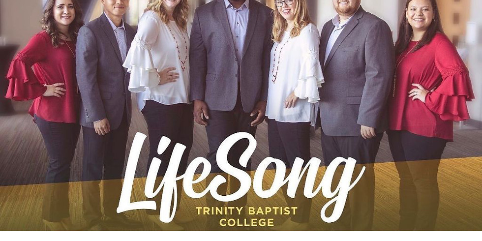 Lifesong Concert