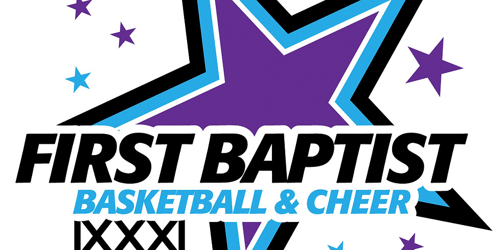 Basketball Evaluations and Cheer Orientation